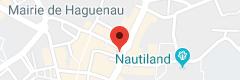 109 Grand rue 67500 Haguenau