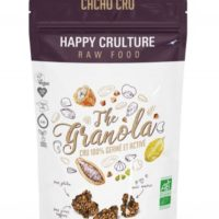 granola Happy Crulture