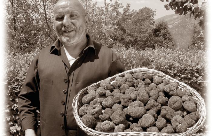 truffes d'Italie