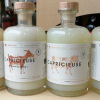 liqueur la Capricieuse
