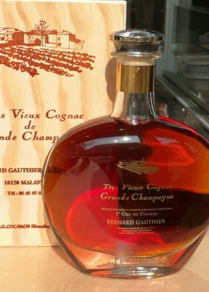 cognac et spiritueux
