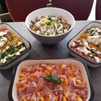 salades traiteur