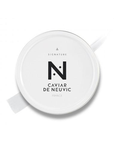 caviar à Haguenau